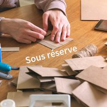 Atelier enfants « Archi Pop'up » - ANNULÉ